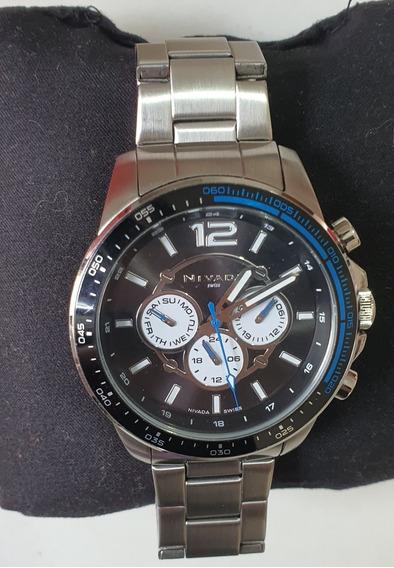 Reloj Nivada Np16187macna