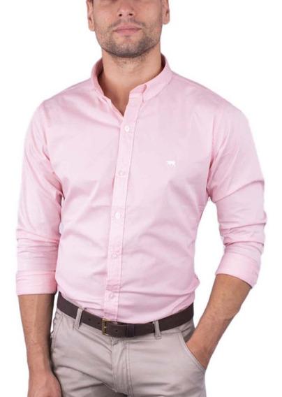 Pack/combo Pantalón Hombre Formal + Camisa Lisa O Estampada