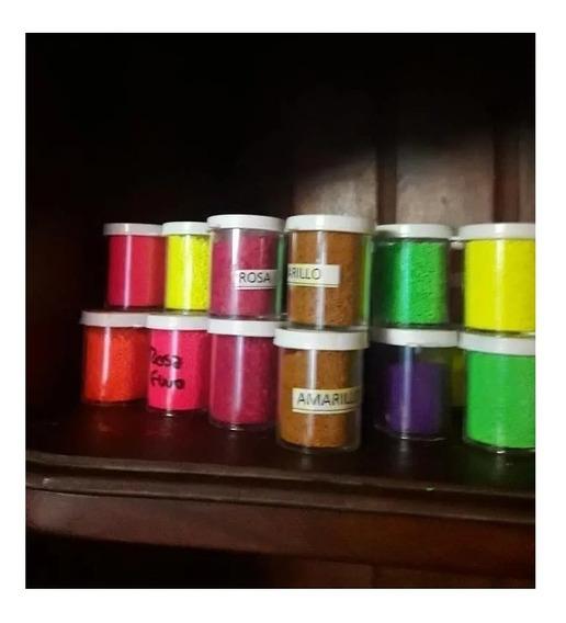 Colorante Para Velas De 15gramos X 5 Unidades