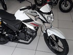 Yamaha/ Fazer 150 Ubs 0km