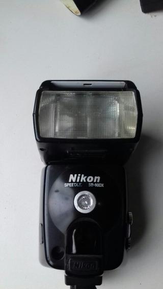 Flash Nikon Original