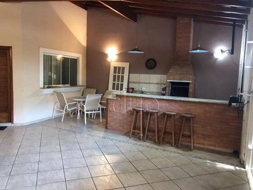 Casa Residencial À Venda, Reserva Imperial, Piracicaba - Ca2414. - Ca2414