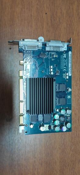 Placa De Video Agp Para Powermac G5