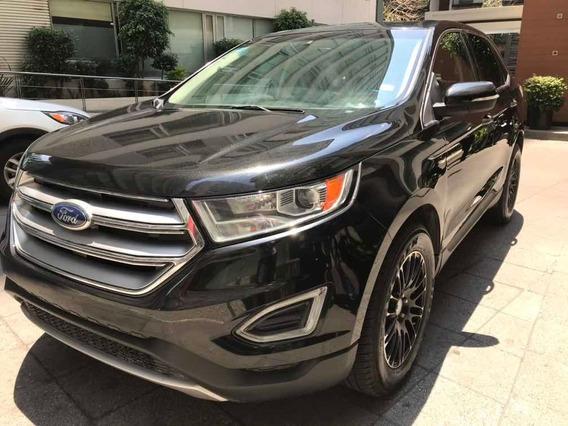 Ford Edge 2015 Seminueva!!! Excelente Oportunidad!!!