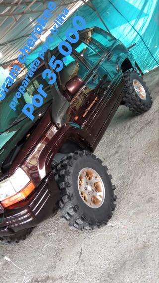 Cherokee 5.2 4x4 V8