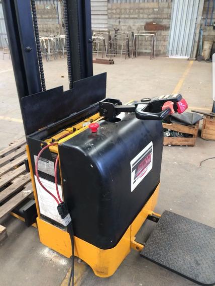 Empilhadeira Eletrica Paletrans - 1200kg - 3,5m