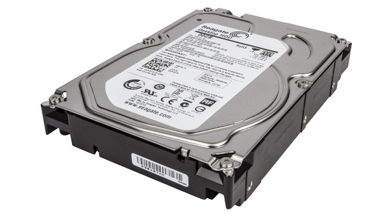 Hd Seagate 500gb Sata Dvr Desktop Garantia