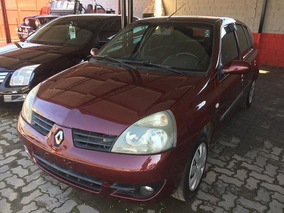Renault Clio 1.0 16v Authentique Hi-flex 3p