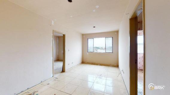 Apartamento - Lauzane Paulista - Ref: 6433 - V-6433