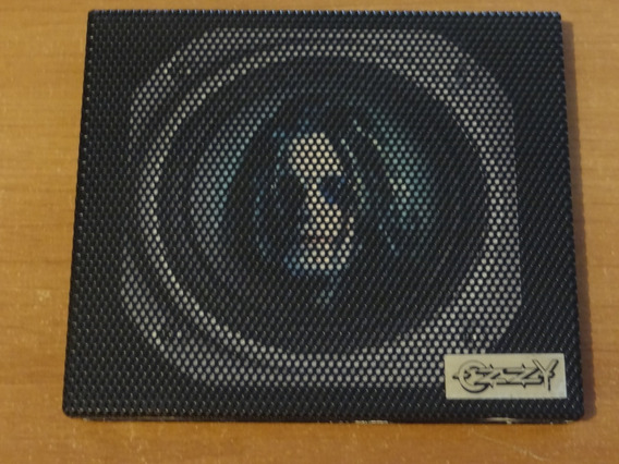 Ozzy Osbourne Live & Loud 2cds Made In Usa 1993