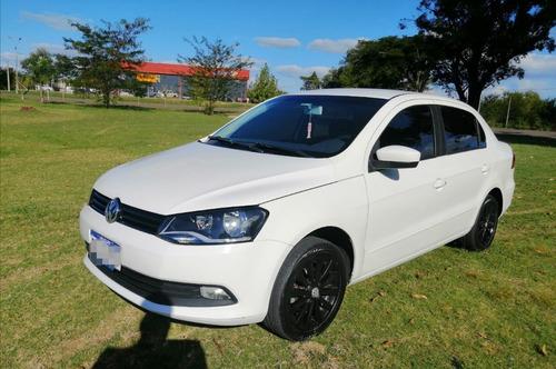 Volkswagen Gol Sedan Confortline Full...