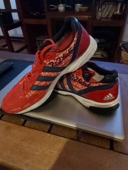 Zapatillas adidas Adiprene+ Adizero