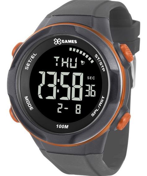 Relógio Masculino X-games Barato Garantia Original Nfe