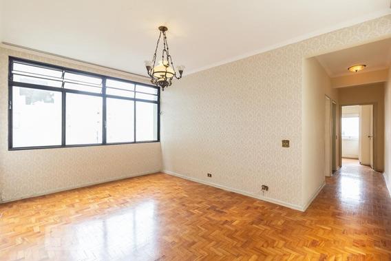 Apartamento Para Aluguel - Itaim Bibi, 2 Quartos, 90 - 893031319