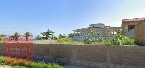 Imagem 1 de 22 de Terreno À Venda, 900 M² Por R$ 900.000 - Suarão - Itanhaém/sp - Te0372