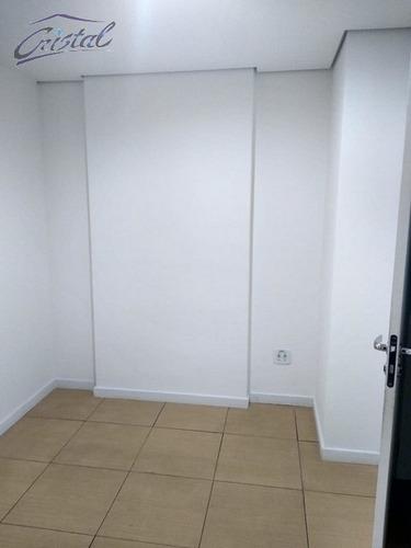 Imagem 1 de 4 de Comercial Para Aluguel, 0 Dormitórios, Vila Yara - Osasco - 21888