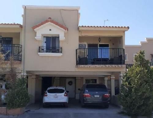 Casa En Venta Ciudad Juárez Chihuahua Fraccionamiento Granada Residencial