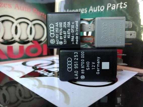 Kit Relés 219+369+373 Audi A6 443951253aa