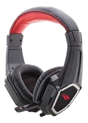 Headset Gamer Crow C3t Ph G100bk
