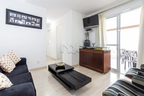 Apartamento - Vila Isolina Mazzei - Ref: 286 - V-286