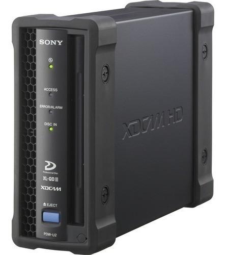 Sony Pdw-u2