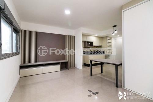 Imagem 1 de 30 de Loft, 1 Dormitórios, 39.26 M², Chácara Das Pedras - 153385