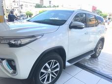 Toyota Hilux 2.8 Tdi Srv Cab. Dupla 4x4 Aut. 4p 2016