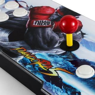 Consola De Juegos 2020 Pandora Caja Arcade S6 Retro Tablero