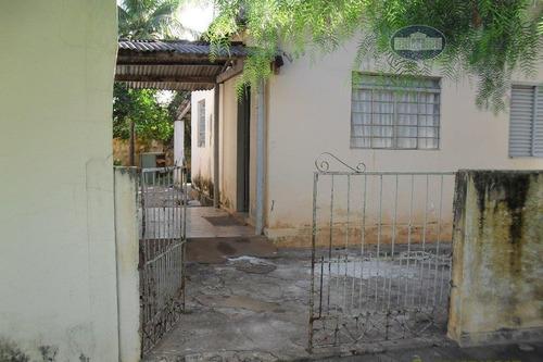 Imagem 1 de 15 de Casa  Residencial À Venda, Jardim América, Araçatuba. - Ca0052