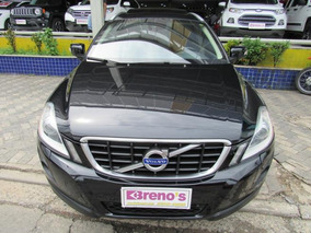 Volvo Xc 3.0 T6 Top Awd Turbo Gasolina (blindada Niii) 2009