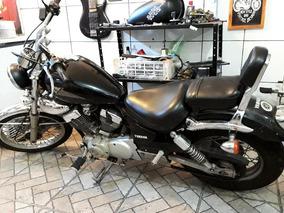 Yamaha Xv 250cc 1997 Pouco Customizada Aceito Xbox One X Com