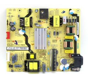Placa Da Fonte Tv Toshiba Tcl L49s4900s Fs Nova C Garantia