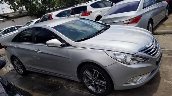 Hyundai Sonata Y20 14 Inicial 200