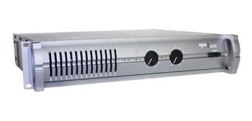 Potencia Amplificador 800w Ampro Tecshow Apxii-800
