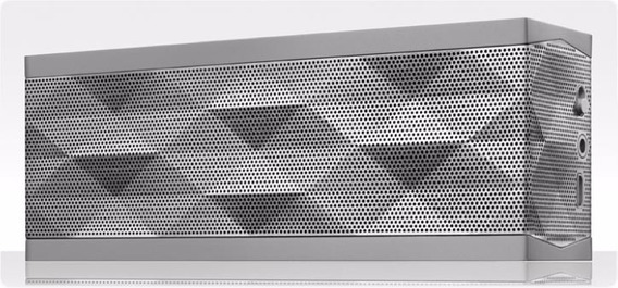 Caixa De Som Jawbone Jambox Wireless Bluetooth Speaker