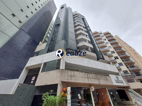 Apartamento  Totalmente Reformado  03 Quartos Sendo 01 Suíte Dce  No Centro De Guarapari - Ap00923 - 69233737