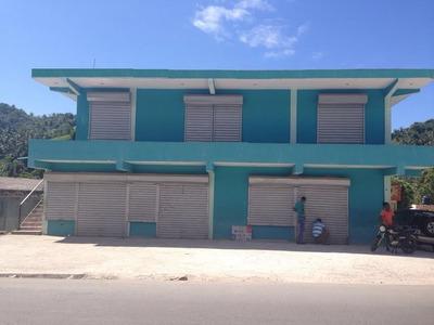 Local Comercial En Samana
