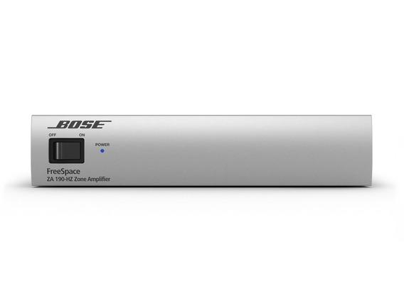 Amplificador Freespace Za 190 - Hz Zone Bose