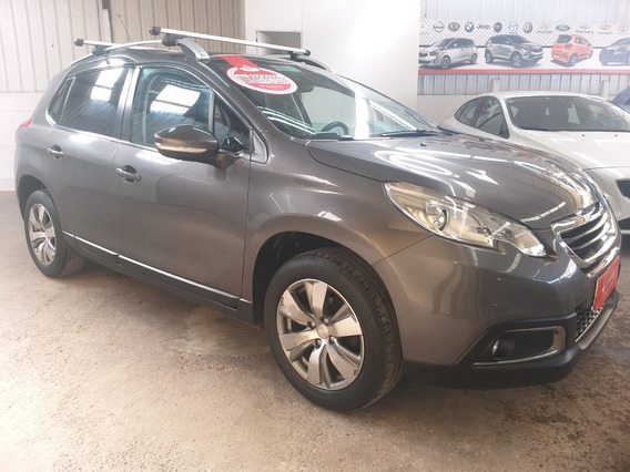 Peugeot 2008 Active Hdi 1.4