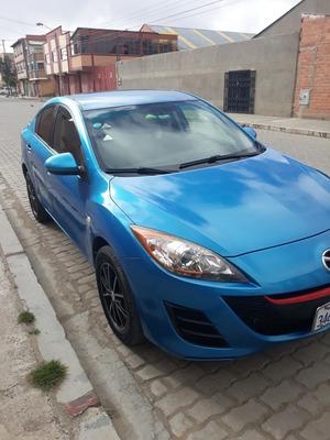 Mazda Mazda3 Con Motor 3s Japonesa