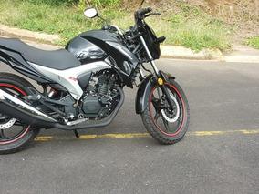 Moto Freedom Rider Evo 200cc