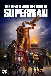 Dvd Filme A Morte E O Retorno Do Superman