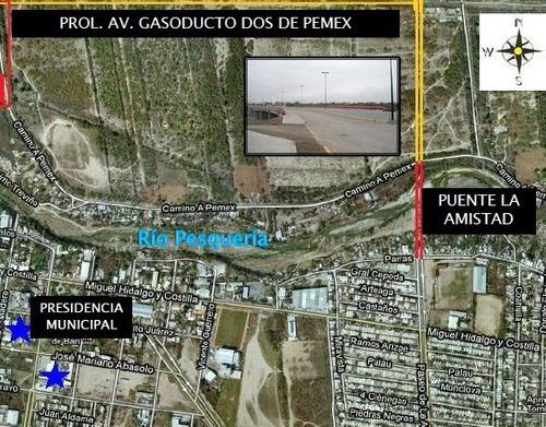 Bodegas En Renta En Parque Industrial Pesqueria, Pesquería, Nuevo León