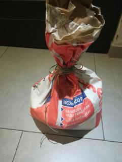 Klaukol Flex; Porcelanato, Loza Radiante. 12,5kg