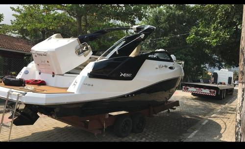 Nx Boats Nx 260 Challenger