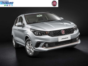 Fiat Argo 1.3 Drive Gsr