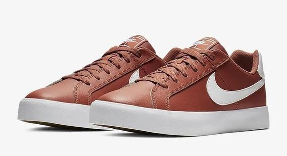 Tenis Nike Court Royale Ac Hombres Bq4222-200