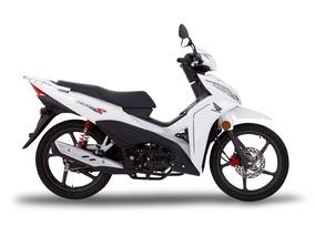 Honda Wave 110 S - Veni A Probarla A Bike Up - Test Ride