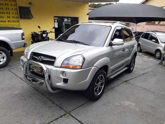 Hyundai Tucson 2.0 Gls 4x2 5p