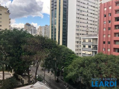 Apartamento - Jardim América  - Sp - 582445